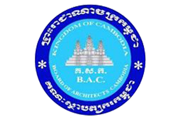 Board of Architects Cambodia